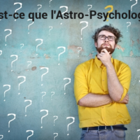 L'Astro-Psychologie, définition