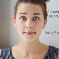 Comment se pratique l'Astro-Psychologie ?