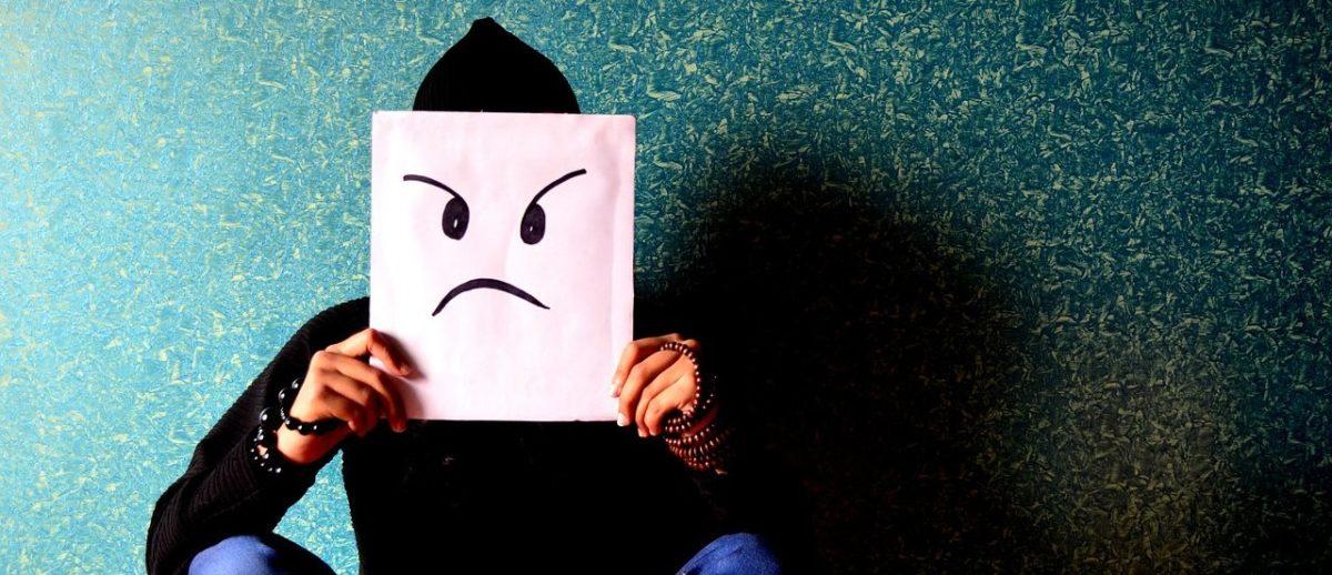 Gérer votre colère en 5 étapes