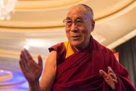 Dalaï Lama, personnalité et psychologie