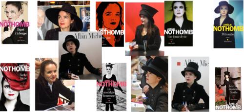 Amélie Nothomb, personnalité et psychologie
