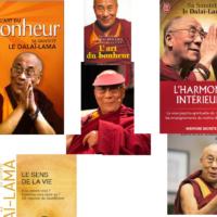 Dalaï Lama, sa personnalité (selon l'Astro-Psychologie)