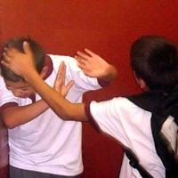 Victime de harcèlement scolaire