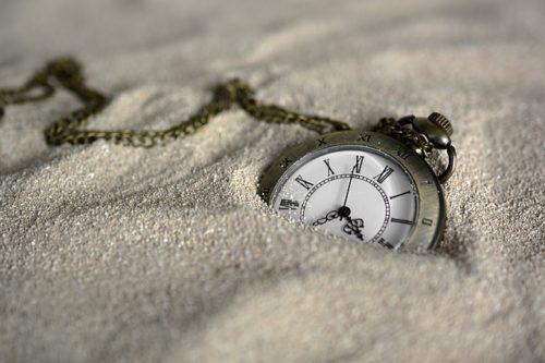 Comment stopper le temps