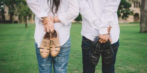 Vivre en couple, qu'est-ce qui a changé ?